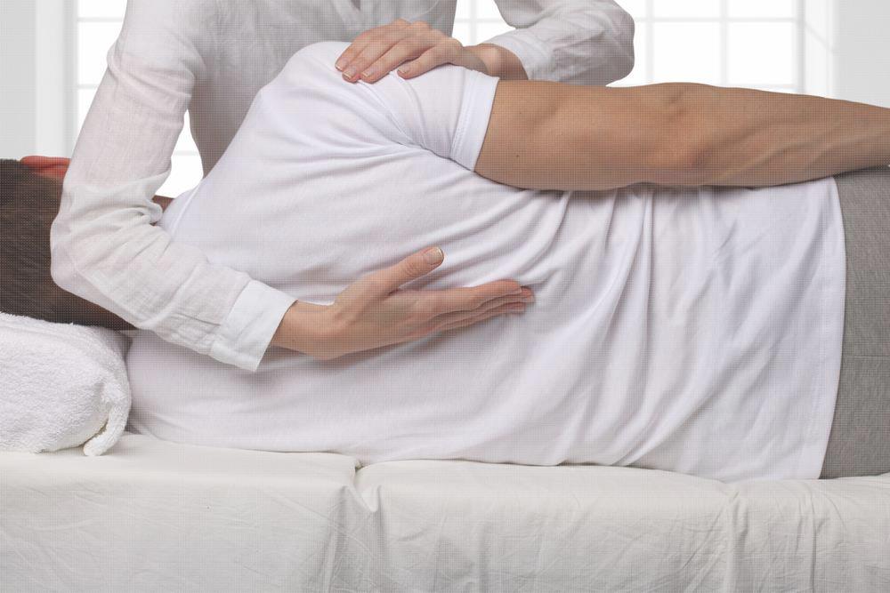 Pratique Chiropratique
